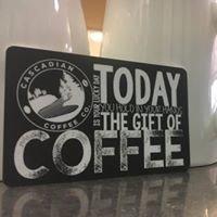 Cascadian Coffee Company