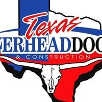 Texas Overhead Door & Construction