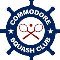 Commodore Squash Club