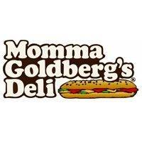 Momma Goldberg's Deli Troy