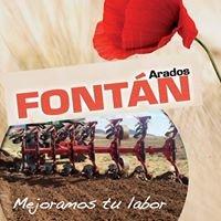 Arados Fontan