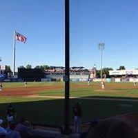 West Michigan Whitecaps At 5/3rd Ballpark