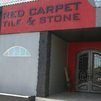 Red Carpet Tile and Stone