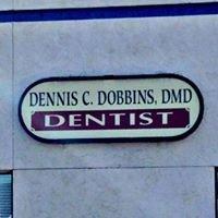 Dennis C Dobbins, DMD