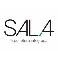 SALA 4 - Arquitetura Integrada