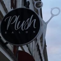 Plush Salon & Spa