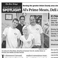 Al's Prime Meats & Deli