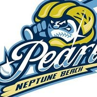 Neptune Beach Pearl Batting Cages