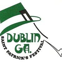 Dublin Laurens St. Patrick's Festival