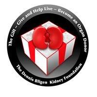 The Dennis Bligen Kidney Foundation
