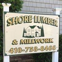 Shore Lumber & Millwork