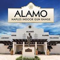 The Alamo Range