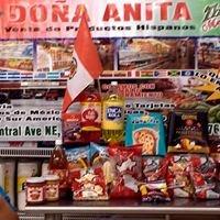 Doña Anita Market LLC