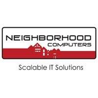 Neighborhood Computers