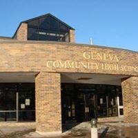 Geneva High School (Illinois)