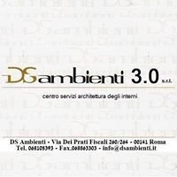 Ds ambienti 3.0