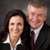 Roger and Marian Flink, Skogman Realty