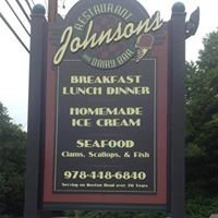 Johnson's Restaurant and Dairy Bar