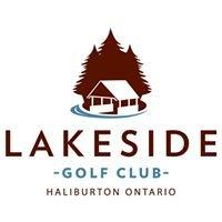 Lakeside Golf Club Inc.