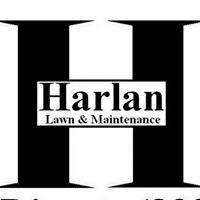 Harlan Lawn & Maintenance