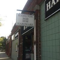 Hamilton Hardware