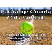 LaGrange County Girls Softball League