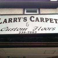 Larry's Carpets and Custom Flooring