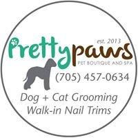 Prettypaws Pet Boutique and Spa
