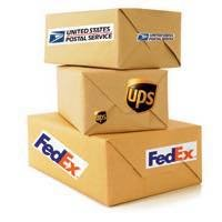 Mail and Package Center