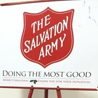 The Barberton Salvation Army