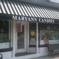 Maryann's Homemade Candies