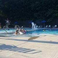 Mountainside Community Pool