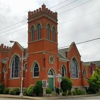 Roseburg First Presbyterian Church