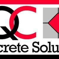 Quad City Concrete Solutions