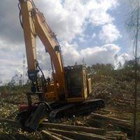 JCFR Exploração Florestal Unipessoal Lda