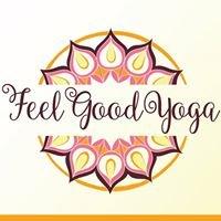 Debby McClung Feel Good Yoga Studio on Longboat Key