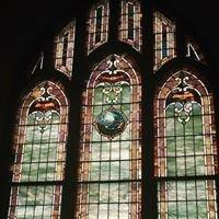 First United Presbyterian Church - Guthrie, OK