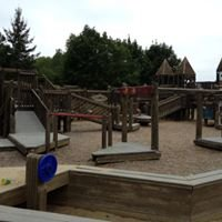 Action Cove Playground