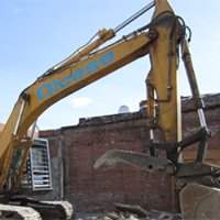 Olcese Waste Services and  Demolition