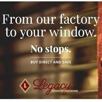 Legacy Window Fashions