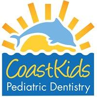CoastKids Pediatric Dentistry: Drs. Broom, Carter and Douglas