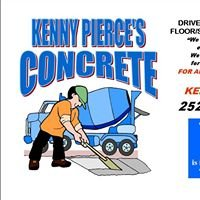Kenny Pierce's Concrete