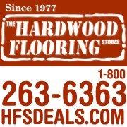 The Hardwood Flooring Stores