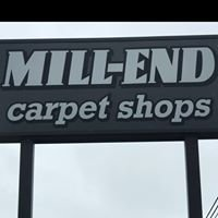 Mill-End Carpet Shops