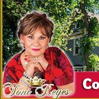 TONI REYES - Real Estate