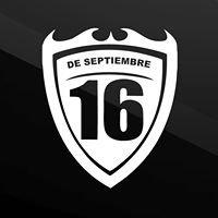 Preparatoria-Universidad 16 de septiembre, Campus Maestros Federales