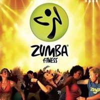Zumba Fitness with Jessy Plymel