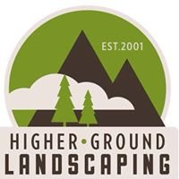 Higher Ground Landscaping