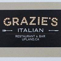 Grazies Italian Restaurant & Sports Bar