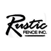 Rustic Fence Inc